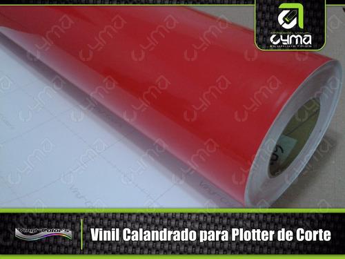 vinil adhesivo 0.61 para corte y rotulación x metro