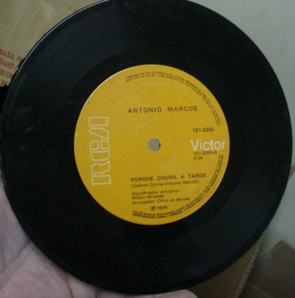 vinil compacto antonio marcos  1974 - f2