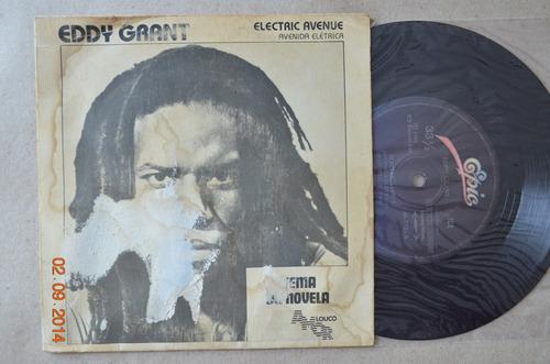 vinil compacto - eddy grant - 1982