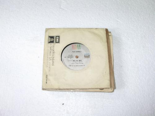 vinil compacto kim carnes / 1981 / bette davis eyes