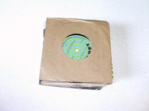 vinil compacto ruy maurity / 1976 / nem ouro nem prata
