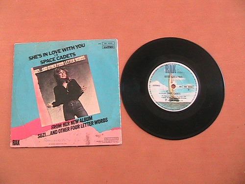 vinil compacto suzi quatro 1979