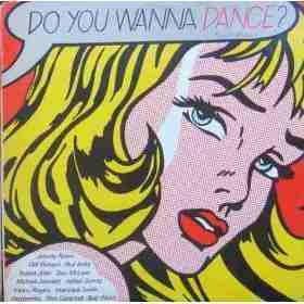 vinil do you wanna dance?