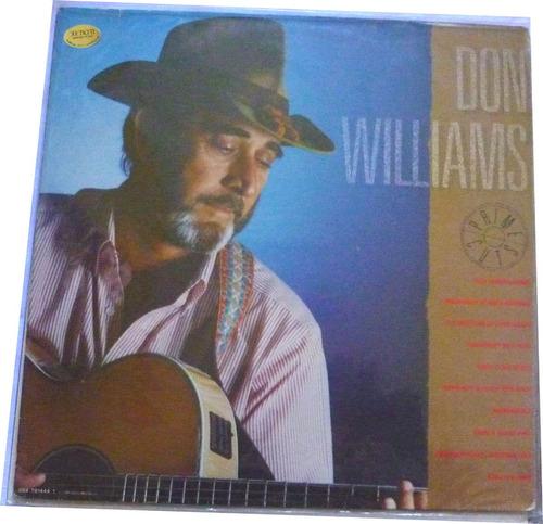 vinil don williams - prime cuts