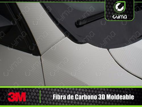 vinil fibra carbono