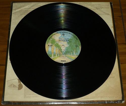 vinil importado rock greatful dead  american beauty bs 25000