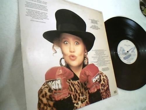 vinil lp ( everybody knows - sonia ) 1990 (emi odeon)