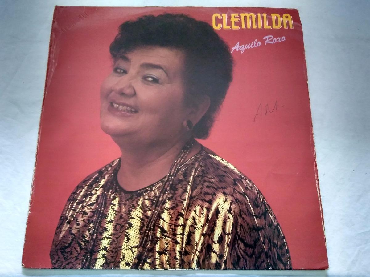 Vinil Lp - Lote 5 Discos - Clemilda - Forró - R$ 55,50 em Mercado ...