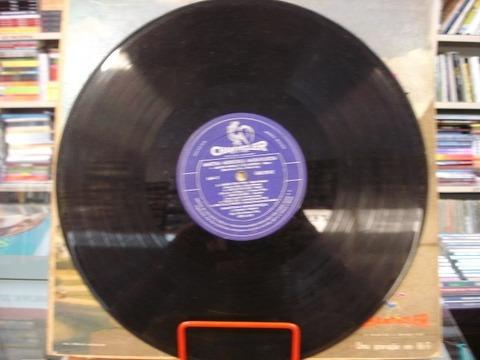 vinil / lp - martha mendonça - maravilhosa - 1961