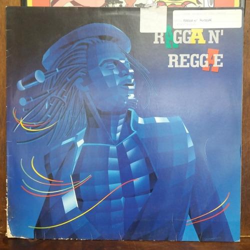 vinil lp ragga n reggae