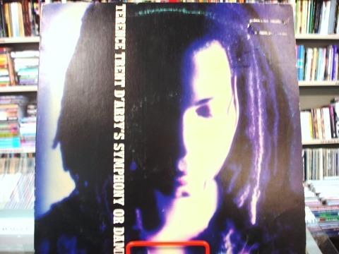 vinil / lp - terence trent d'arby - symphony or damn - 1993