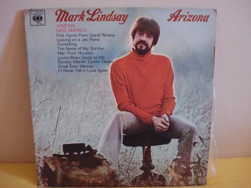 vinil mark lindsay - arizona
