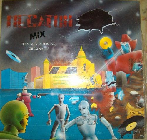 vinil nuevo clasico mezclas/djs epoca d minitecas bs s 9900