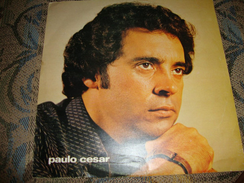 vinil   paulo césar   - 1982