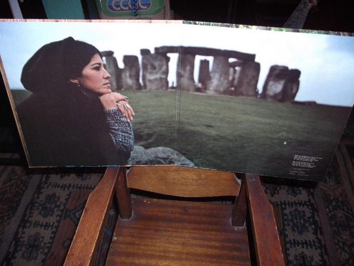 vinil rita coolidge - the ladys not for sale - usa - 1972