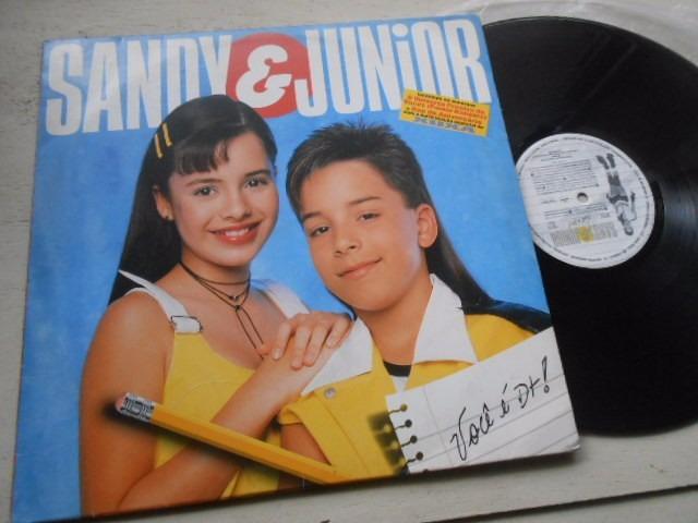 Resultado de imagem para sandy e junior voce e d+