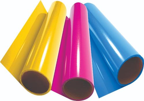 vinil textil coreano 10 metros los colores que quieras
