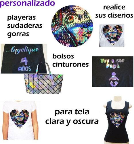 vinil textil sublimacion  aurora,especial p escudos moritzu