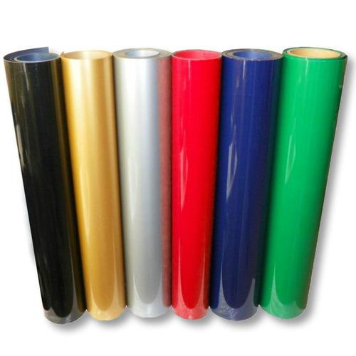 vinil textil termico 50cm x 1m jiramflex