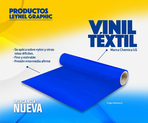 vinil textil vinyl firstmark estampado franela 50cm por 38cm