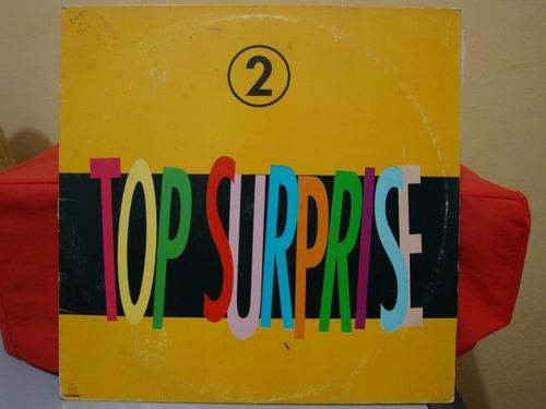 vinil   top surprise   2 - 1995