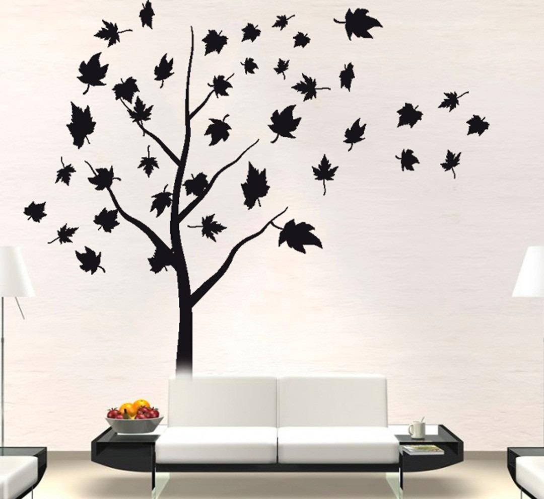 Viniles vinilos decorativos para cuartos sala comedor - Ideas para decorar paredes infantiles ...