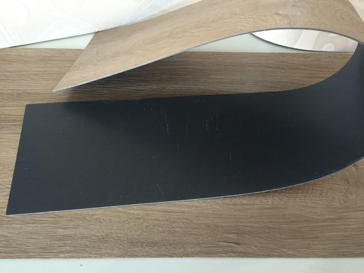 Piso sobre piso pvc vinilico piso f cil 2 mm r 35 98 em - Adhesivo piso vinilico ...