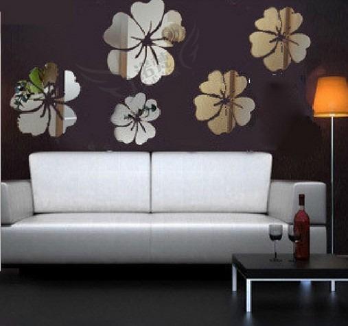 Vinilicos 3d para decoraci n de paredes en for Paredes en 3d decoracion
