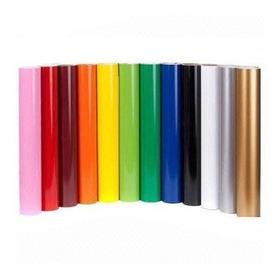 Vinilo Adhesivo De Corte 60 Cm X 1.00 Cm Precio X 10 Mtrs