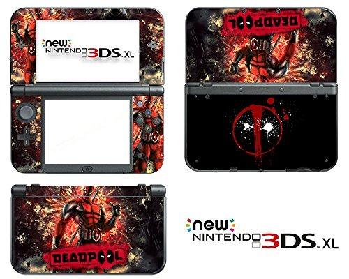 Faceplates, Decals & Stickers nuevo 3ds Xl Video Game Accessories Super Famicom Vinilo Pegatina Adhesivo