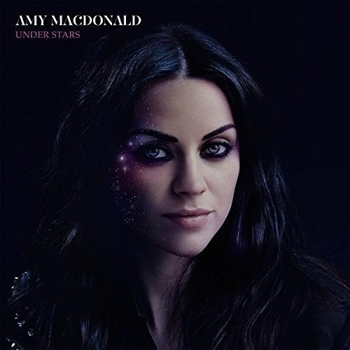 vinilo : amy macdonald - under stars (united kingdom -...