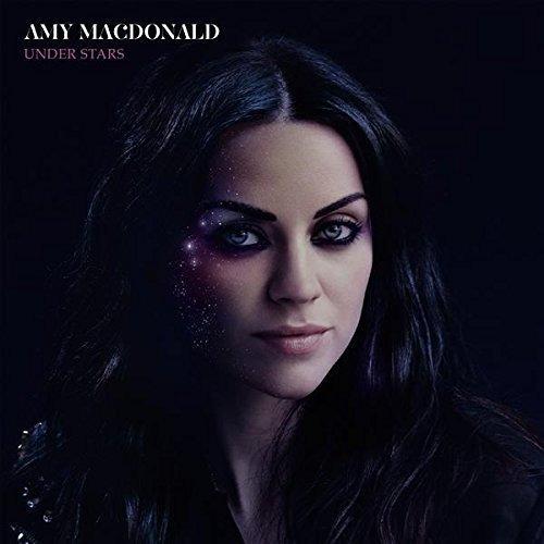 vinilo : amy macdonald - under stars (united kingdom - i...