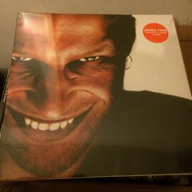 Vinilo Aphex Twin - Richard D James Album