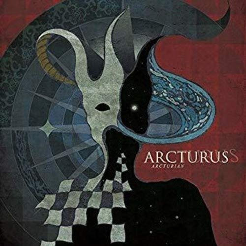vinilo : arcturus - arcturian (with cd, boxed set)