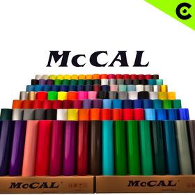 Vinilo Autoadhesivo Mccal Corte 100x61cm - Capta
