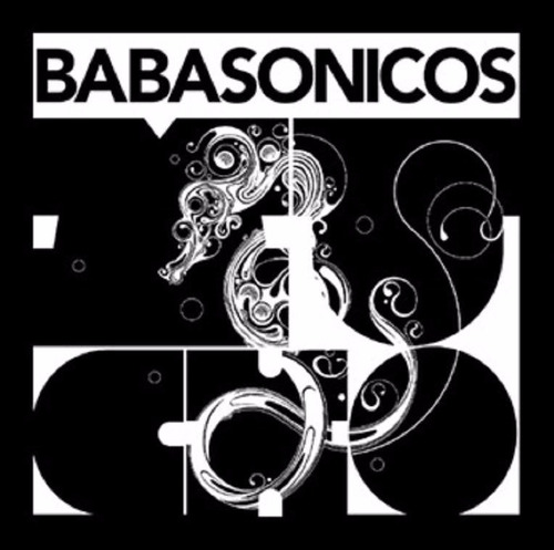 vinilo babasónicos - mucho ( eshop big bang rock )