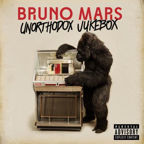 vinilo bruno mars ( unorthodox jukebox) (vinilohome)