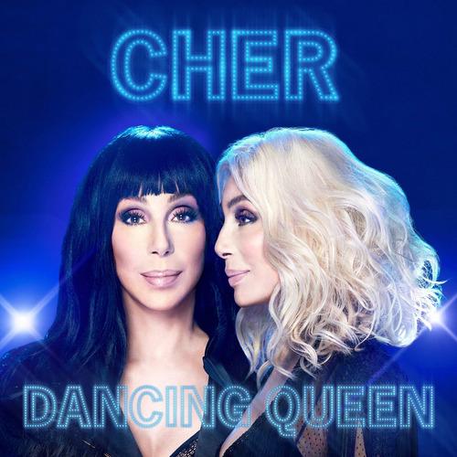 vinilo : cher - dancing queen (lp vinyl)