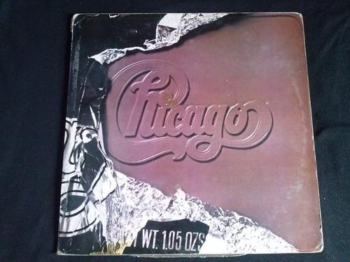 vinilo chicago