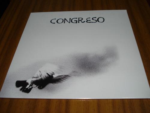 vinilo congreso / aire puro (nuevo y sellado) alerce