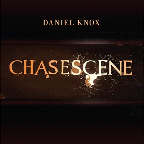 vinilo : daniel knox - chasescene (lp vinyl)