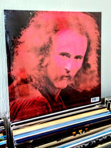 vinilo david crosby - if i could remenber..nuevo,sellado.usa