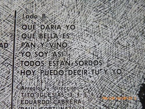 vinilo de  danny rivera (138)