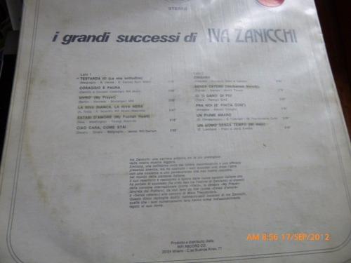 vinilo de iva zanicchi   zingara (101)
