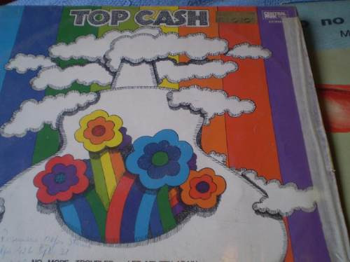 vinilo de top cash   mind games (u335