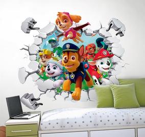 Set 48 Rayo Calcomanías de Pared Calcomanía Decoración para niños Superhéroe Vinilo Arte 028
