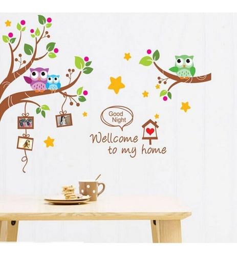vinilo  decorativo adhesivo motivos infantiles,pared,madera