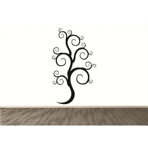 vinilo decorativo creando vinilos árbol arabesco