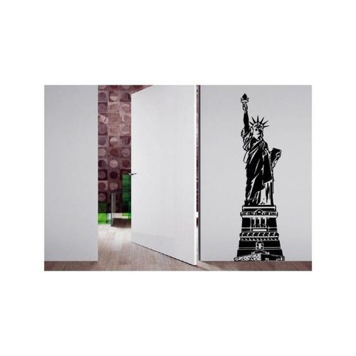 vinilo decorativo creando vinilos estatua de la libertad _1