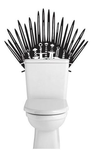 vinilo decorativo diseño game of thrones envío gratis!